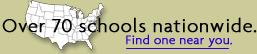 Over 70 schools nationwide