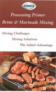 The Admix Primer on Brine and Marinade Mixing