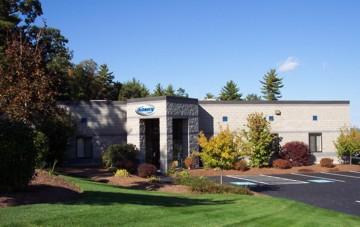 Admix, Inc. Manchester, NH