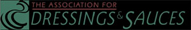 Association for Dessings & Sauces