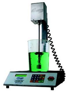 Programmable High Shear Lab Mixers & Pilot Plant - BenchMix™