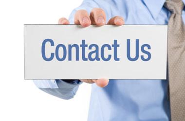 Contact Admix, Inc.