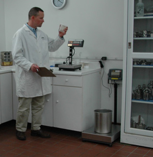 Customized Lab Testing