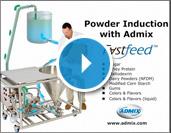 Powder Induction