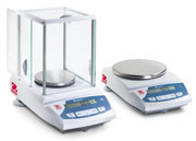 Obuas  analytical balances