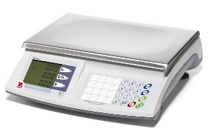 Ohaus RE Series Retail Scale