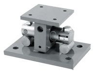 Rice lake EZ Mount load cells