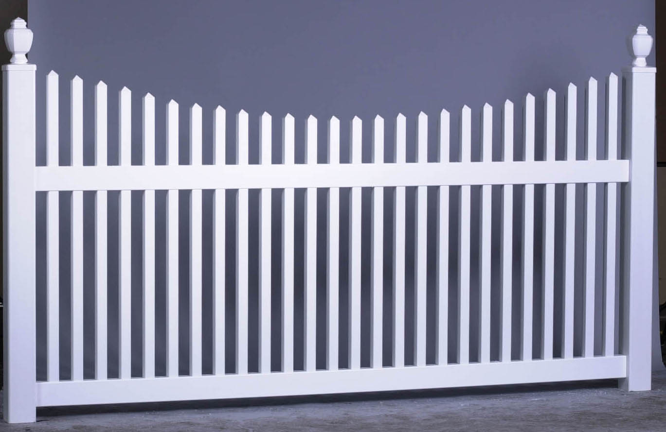 Vinyl Fence Classic By A Vinyl Fence For You Vinyl