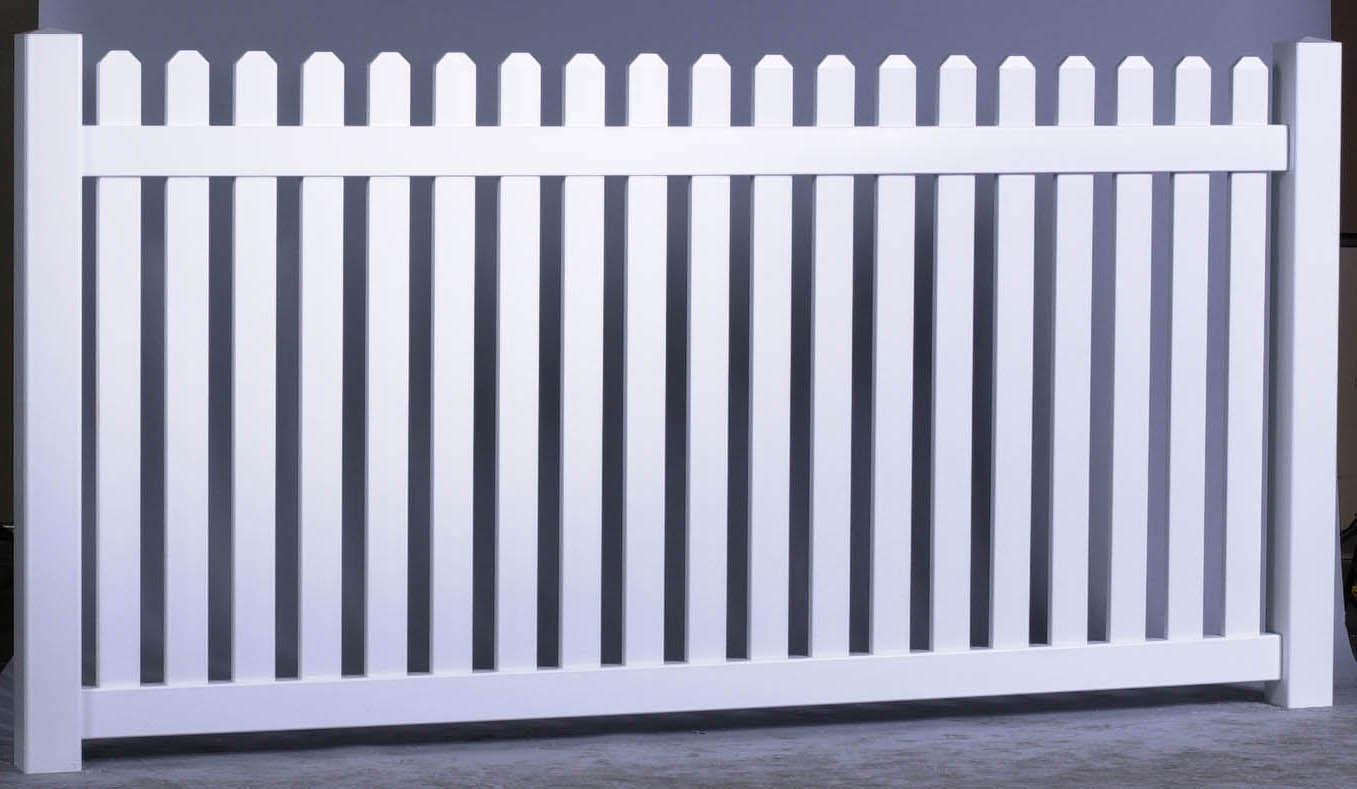 Vinyl fence contemporary by a vinyl fence for you vinyl fence contemporary vinyl fencing baanklon Choice Image