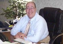Richard Belanger, CPA