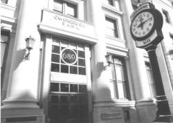 Central Square Branch