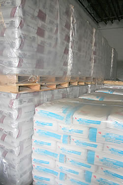 Plaster and Ready Mix