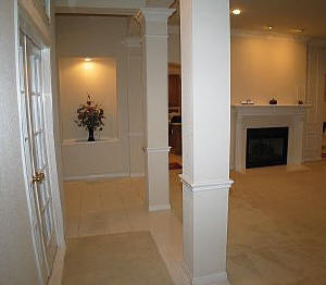 Square Smooth Columns Providers Of Diy Columns See Us