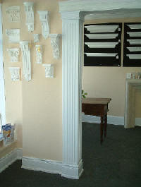 Square Fluted Columns Providers Of Diy Columns See Us