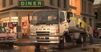 Orlando Florida Used Trucks And Parts Fuso Mitsubishi border=