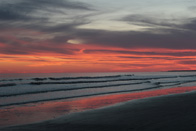 Kiawah Island- Ocean Beach
