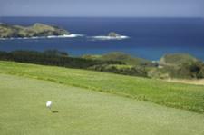 Golf at Kiawah Island
