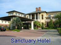 The Sanctuary Hotel