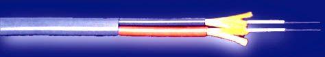 Duplex Cable: Riser