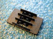 3 Fiber Clip / 3mm Fiber