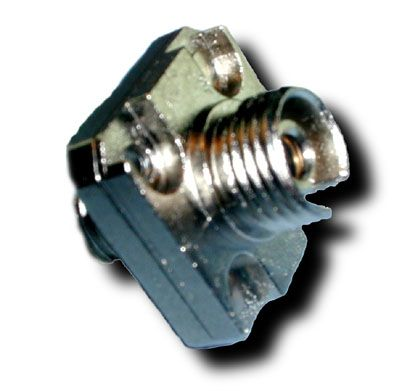 FC Adapter - Flanged