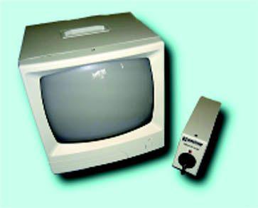 Video Fyberscope