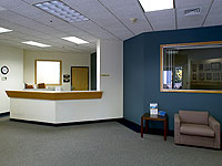 205 Lowell St reception area small photo