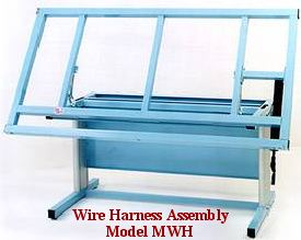 Fantastic Ergonomic Wire Harness Workbench Pro Line Series Pro Line Wiring Digital Resources Spoatbouhousnl