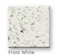 Frost White