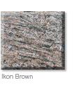 Ikon Brown