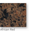 AfricanRed
