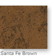 SantaFeBrown