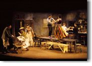 Merrimack Repertory Theatre in Lowell, MA; Offering Theater, Entertainment in Greater Lowell, MA