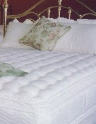 Handmade mattresses to last a lifetime!