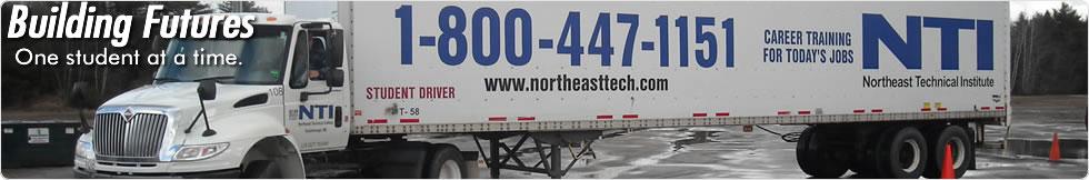 NTI- Truck Driving
