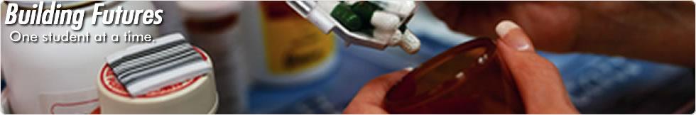 NTI- Health Care- Pharmacy Technician