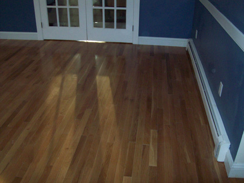 Flooring Silverio Construction Providing The Best In