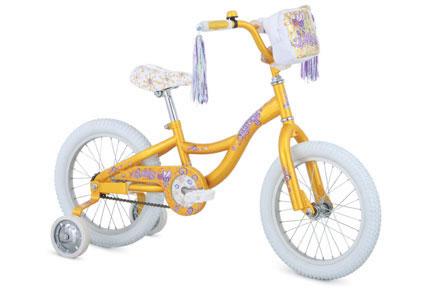 Raleigh Lil Honey 16 Jr Recreation Bikes From Ski Market