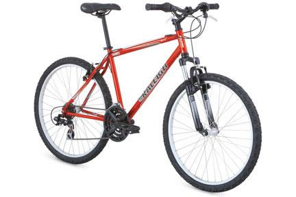 Bikes Raleigh Raleigh MOJAVE