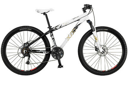 Scott Contessa 30 Mountain Bikes From Ski Market Retailer Of