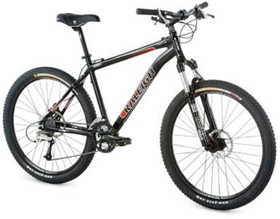Raleigh Mojave 8 0 Mountain Bikes From Ski Market Retailer Of