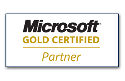 Microsoft® Certified Partner