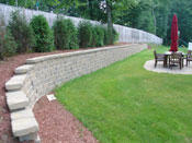 landscaping design, landscapers, corporate landscaping