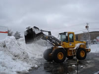 Snow plowing Andover,MA Salem NH and all northern Massachusetts towns