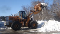 Snow Plowing Parking Lots in Andover MA, Snow Plowing Corporate Parking Lot in Lawrence MA, Snow Plowing Business Parking Lots in Lawrence MA, Sanding and De Icing Lawrence MA
