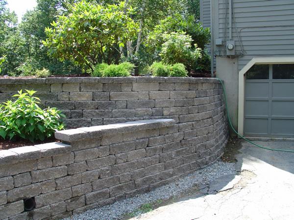 landscape design by tompkins landscaping and irrigation